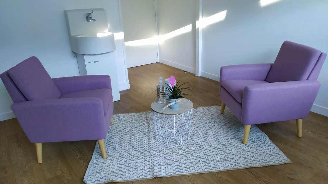 Cabinet de sophrologie Nathalie Garcia à Saint Geoire en Valdaine